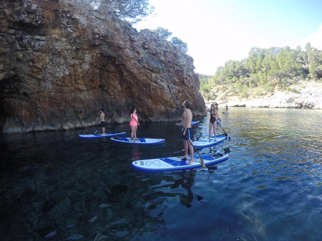 1fd41b991 routes. Come and enjoy our Stand Up Paddle Surf ...